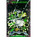 Green Lantern: Ganthet&#39;s Talepar Larry Niven