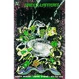 Green Lantern: Ganthet's Talepar Larry Niven