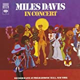 In Concert: Live at Philharmonic Hall by Miles Davis (2006-04-24)