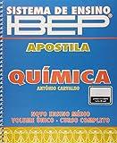 Sistema de Ensino IBEP. Apostila. Química - Volume Único - 9788534208109
