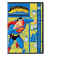 Superman: The Animated Series:V2