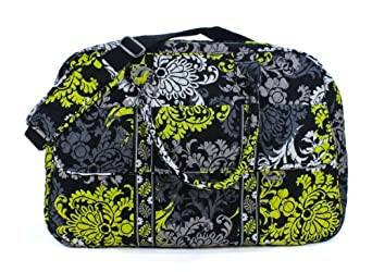 Vera Bradley Grand Traveler in Baroque