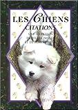 echange, troc Helen Exley - Les chiens. Citations