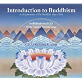 Introduction to Buddhism: An Explanation of the Buddhist Way of Lifeby Geshe Kelsang Gyatso