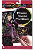Melissa and Doug Color-Reveal Pictures Princess