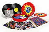 Screamadelica: 20th Anniversary Limited Collector's Edition/Remastered/+DVD/+2lp/+Book