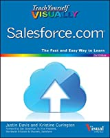 Teach Yourself VISUALLY Salesforce.com, 2nd Edition ebook download