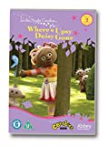 In The Night Garden - Where's Upsy Daisy Gone? [DVD]