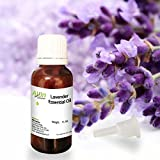 Allin Exporters Lavender Essential Oil - 100% Pure , Natural & Undiluted - 15 ML