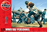 Airfix A01747 RAF Personnel 1:72 Scale Military Series 1 Figures