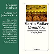 Grand Cru (Bruno Courrèges 2) | Martin Walker