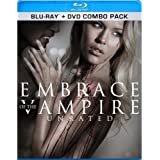 Embrace of the Vampire [Blu-ray + DVD]