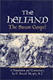 The Heliand: The Saxon Gospel