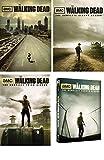 WALKING DEAD SEASONS 1 THROUGH 4 DVD