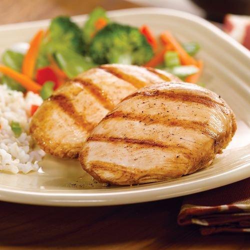 Omaha Steaks 12 Boneless Chicken Breasts 3 Lb Pkg Shopswell