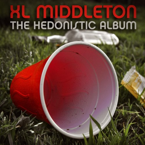 XL Middleton-The Hedonistic Album-Reissue-2013-SNOOK Download
