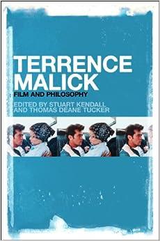 Amazon.com: Terrence Malick: Film and Philosophy (9781441150035