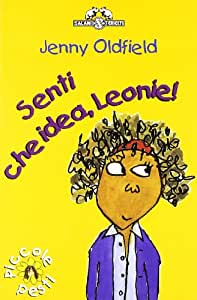 Ho Un'idea Grandiosa, Leonie! [Italia]