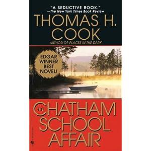 The Chatham School Affair - Thomas H. Cook