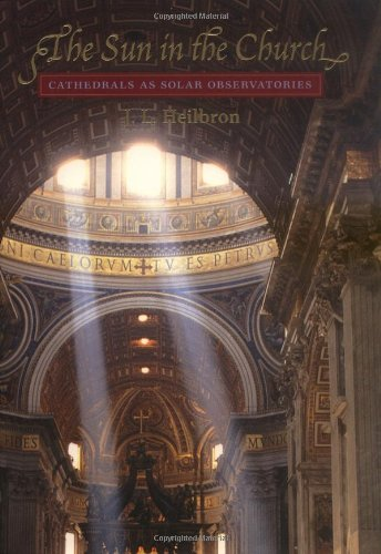 The Sun in the Church: Cathedrals as Solar Observatories