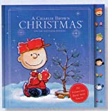 img - for Hallmark Promotions LPR7506 A Charlie Brown Christmas (An Interactive Book with Sound) book / textbook / text book