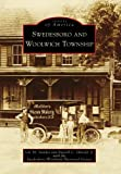 img - for Swedesboro and Woolwich Township (Images of America: New Jersey) (Images of America (Arcadia Publishing)) book / textbook / text book