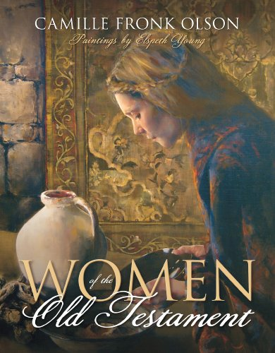 Women of the Old Testament