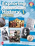 img - for Exploring American History 1: Reading, Vocabulary, and Test-taking Skills (Pre-History to 1865) (Bk. 1) book / textbook / text book