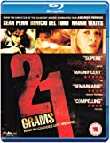 21 Grams [Blu-ray] [UK Import]