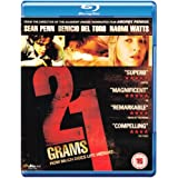 21 Grams [Blu-ray]by Sean Penn
