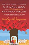 img - for Traveling with Pomegranates: A Mother and Daughter Journey to the Sacred Places of Greece, Turkey, and France book / textbook / text book