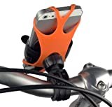 Yayago YUBA 1223-W4.7 X Shaped Grip Bicycle / Motorcycle Phone Holder for Samsung Galaxy S2 i9100