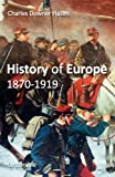 History of Europe, 1870-1919