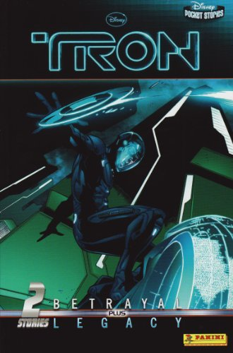 Tron Legacy (Disney Pocket Stories)