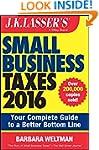 J.K. Lasser's Small Business Taxes 20...