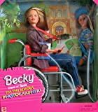 Barbie Collector # 20202 Becky Photographer