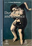 img - for Durkheim and Violence book / textbook / text book
