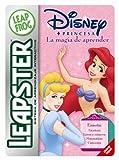 LeapFrog Leapster® Game: Disney Princesa La Magia de Aprender