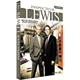 Inspecteur Lewis - Saison 4par Kevin Whately