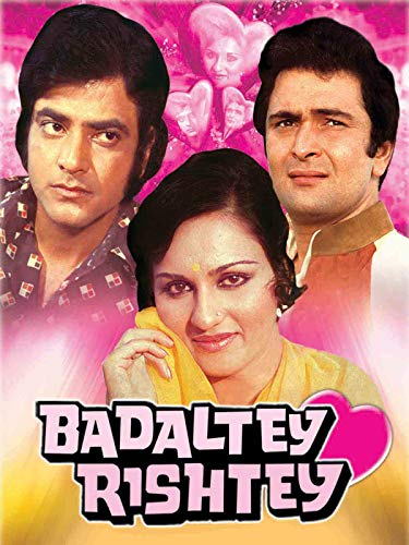 Badaltey Rishtey on Amazon Prime Video UK