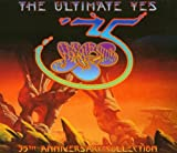 Yes The Ultimate Yes: 35th Anniversary Collection