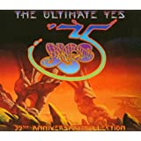 "Ultimate Yes-35th Anniversaryvon ""Yes"""