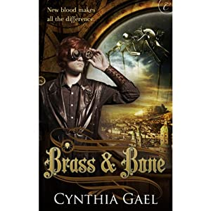 Brass and Bone Audiobook