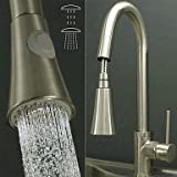 rozin Single Handle Kitchen Sink Pull Out Spray Mixer Tap...