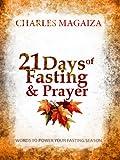 21 Days of Fasting & Prayer