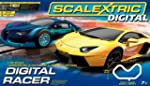 Scalextric Digital 1:32 Scale Racer R...