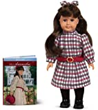 Samantha 6 inch Mini Doll with Book