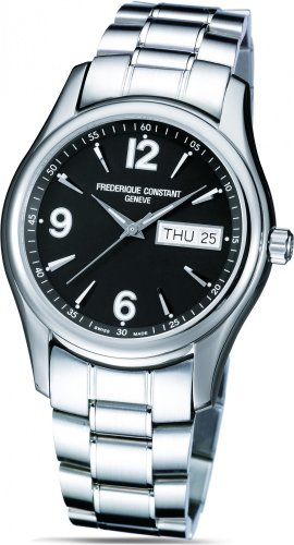 Frederique Constant Geneve Junior 242B4B26B Automatic Watch for boys Watch can easily be engraved