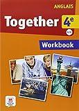 Anglais 4e A2/B1 Together : Workbook