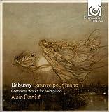 Debussy : L'oeuvre pour piano (Coffret 5 CD)